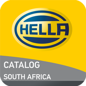 Hella South Africa Catalog icon