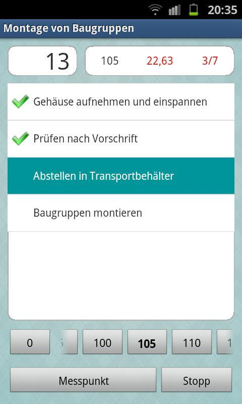 Refa Zeit Free Fur Android Apk Herunterladen