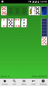 Classic Cards Games screenshot 4