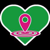PlaceZapper icon