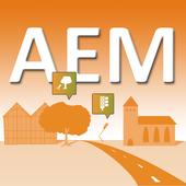 AEM icon
