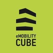 emobility cube icon