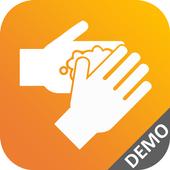 Hygiene Ready – Demo icon