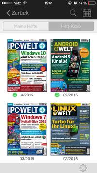 PC-WELT poster
