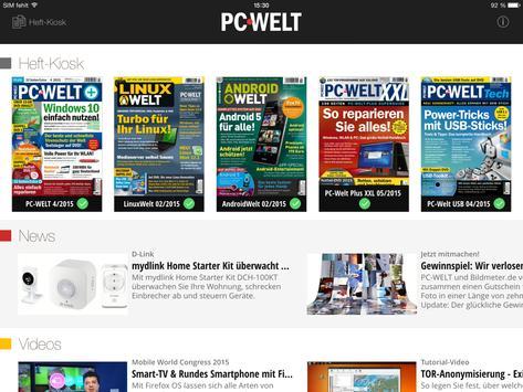 PC-WELT screenshot 4