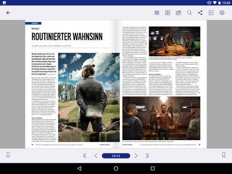 GameStar DE apk screenshot