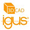 igus® 3D-CAD icono
