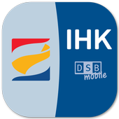 IHK SchulApp (IHK Rostock) icon
