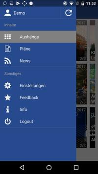 IHK SchulApp (IHK Rostock) apk screenshot