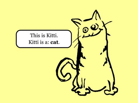 Comic: Kitti and her Friends apk screenshot