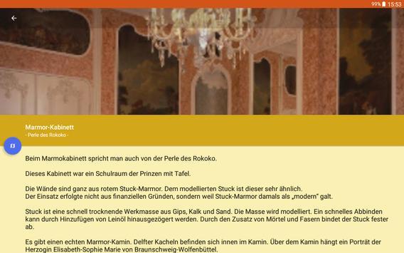 Prinzenhaus Info apk screenshot