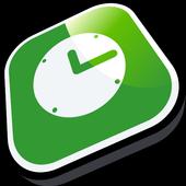 timeOnWeb icon