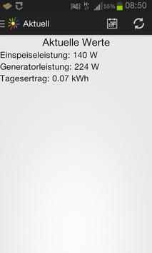MySunPower apk screenshot