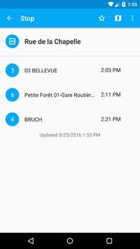 Forbus Mobile screenshot 1