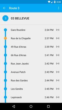 Forbus Mobile screenshot 2