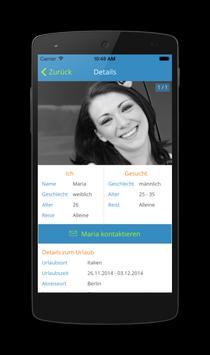travlUp apk screenshot