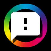 Hue Notifier icon