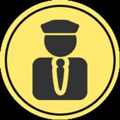 e-SAAD Taxi - CHAUFFEUR icon