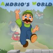 Andrio's World icon