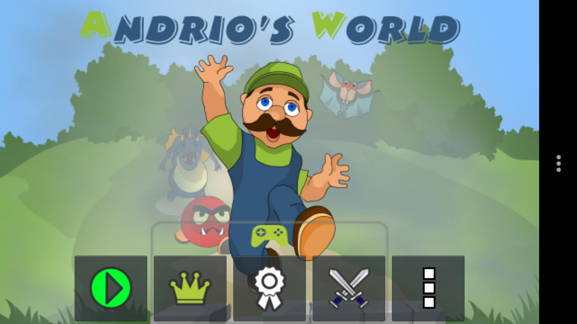 Andrio S World For Android Apk