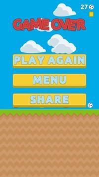 Soccer Run screenshot 4