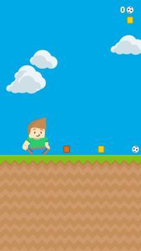 Soccer Run screenshot 1