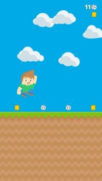 Soccer Run screenshot 2