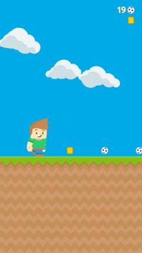 Soccer Run screenshot 3