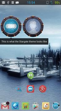 Stargate - FN Theme poster