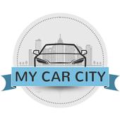 My Car City   KFZ-Werkstatt icon