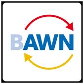 BAWNapp icon