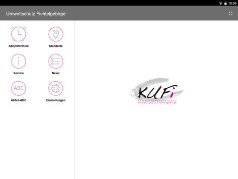 KUFI App screenshot 5