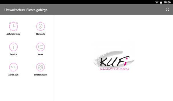 KUFI App screenshot 9