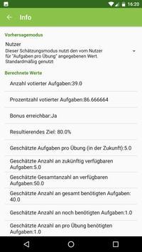 Votenote screenshot 1