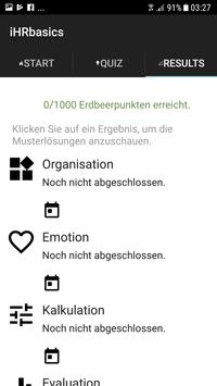 iHRbasics apk screenshot