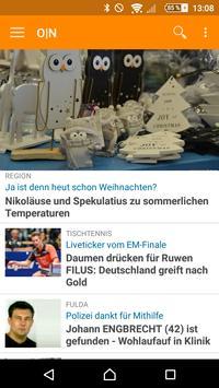 Osthessen News poster