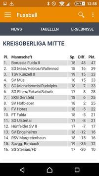 Osthessen News screenshot 2