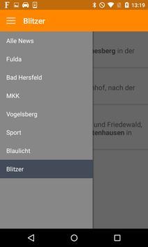 Osthessen News screenshot 4