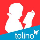 OSIANDER eBooks mit tolino icon