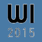 WI 2015 Veranstaltungsapp icon