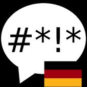 German Insult Soundboard icon