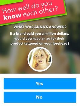 The Test: Fun for Friends! screenshot 6