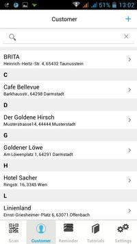 BRITA FilterManager screenshot 3