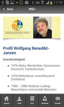 Rechtsanwalt Benedikt-Jansen screenshot 2