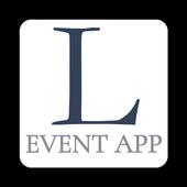 LAM Event App icon
