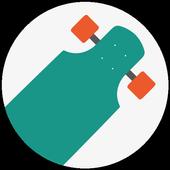 Longboard Guide icon