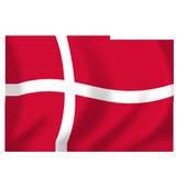 Fan Flag DK icon
