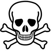 Lebensmittelwarnung icon