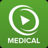 Lecturio USMLE Videos & Qbank (Med School & Board) icon