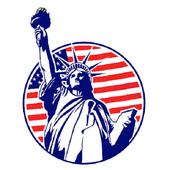 USA Survival App icon